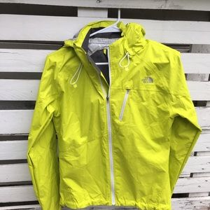 The North Face wind rain jacket